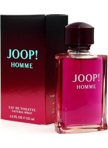 Joop Homme Edt 125 Ml Erkek Parfüm Renksiz